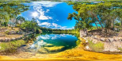 Cenote Chen Ha
